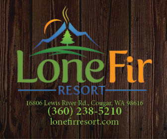 Lone Fir Resort