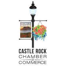 Castle Rock Chamber of Commerce Logo