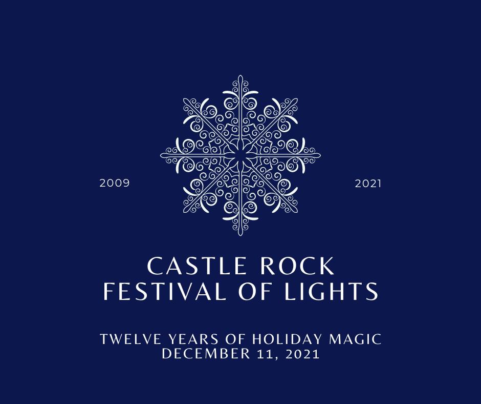 CRFOL 12 years of holiday Magic (Facebook Post)